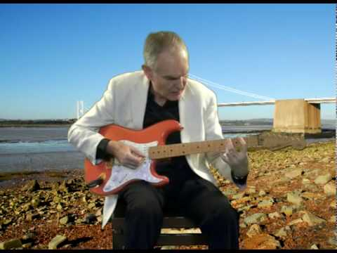 Sound of Silence. Phil McGarrick. Hank Marvin cover