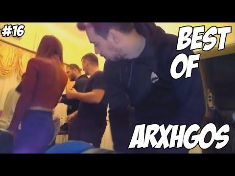 Αρχηγός - best of streams #16