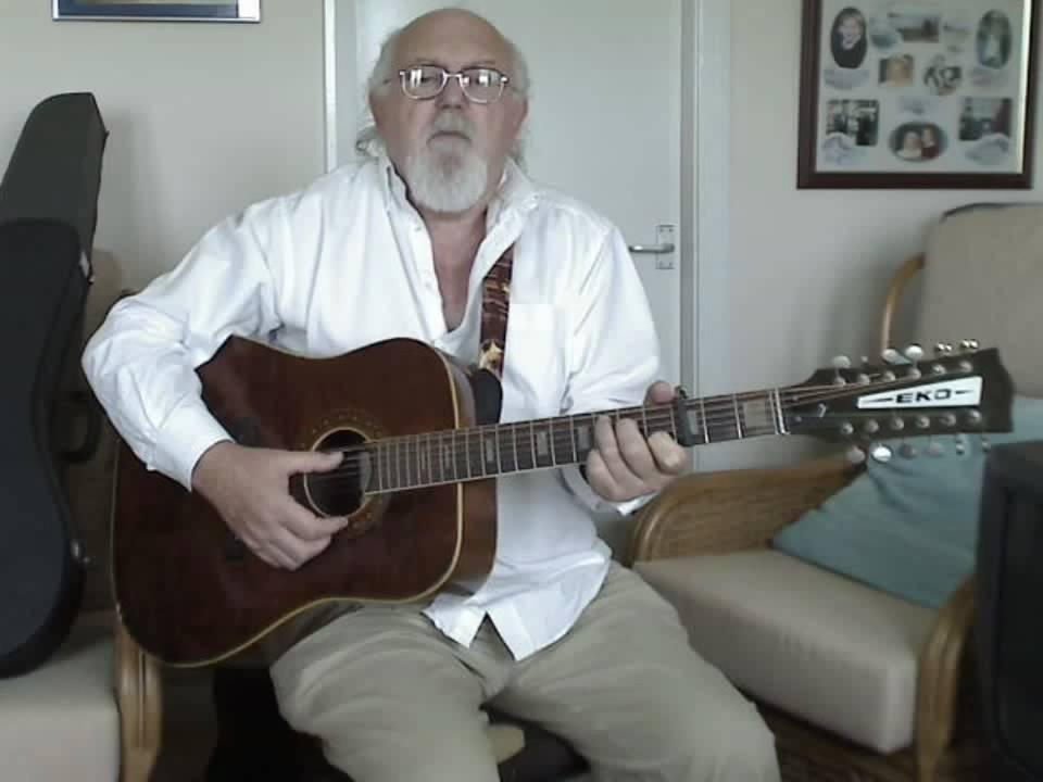 12 string guitar irish soldier laddie including lyrics and chords youtube. Black Bedroom Furniture Sets. Home Design Ideas