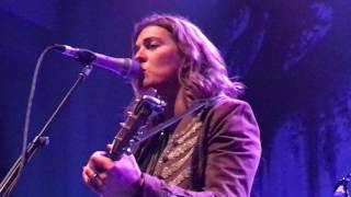 "Brandi Carlile, ""The Mother,"" Norfolk, VA 5.28.16 (with intro)"