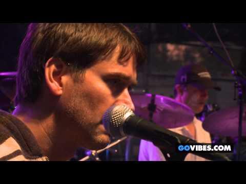 "Strangefolk performs ""Alaska"" at Gathering of the Vibes Music Festival 2013"