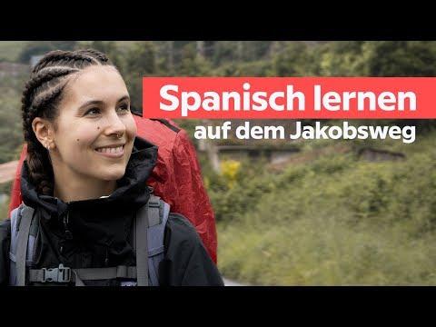 Spanisch lernen auf dem Jakobsweg  Babbel