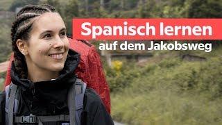 Baixar Spanisch lernen auf dem Jakobsweg | Babbel