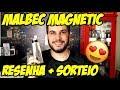 SORTEIO + RESENHA MALBEC MAGNETIC de O Boticário - Perfume Nacional