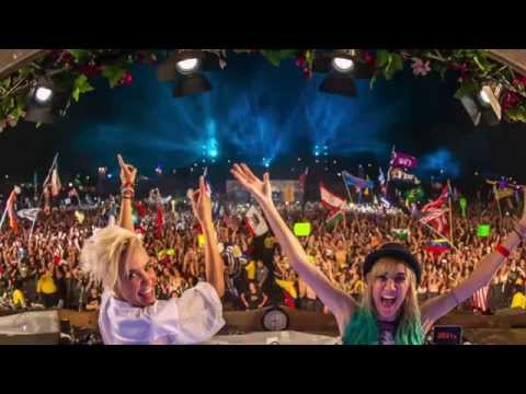 Nervo - Rise Early Morning (Extended Mix)