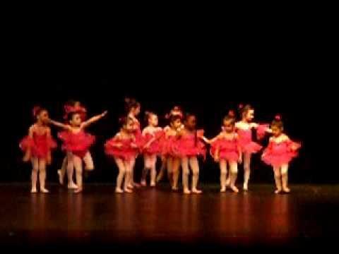 Psalm ballet