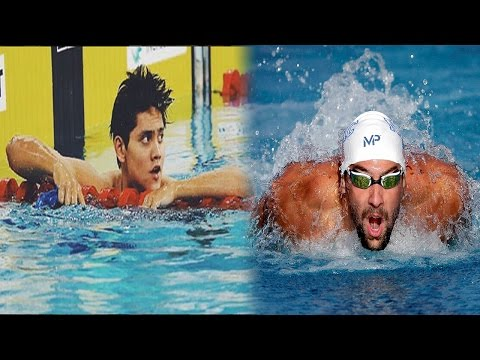 Michael Phelps loses 100m butterfly to Joseph Schooling in Rio Olympics 2016| Oneindia News