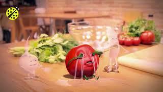 Самая смешная реклама помидоров