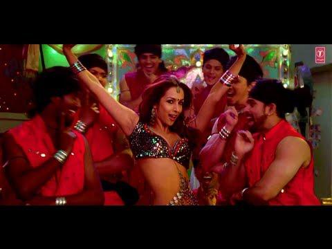 """Munni Badnaam Bhail"" With Bhojpuri Tadka - Starring Hot Item Bomb Malaika Arora"