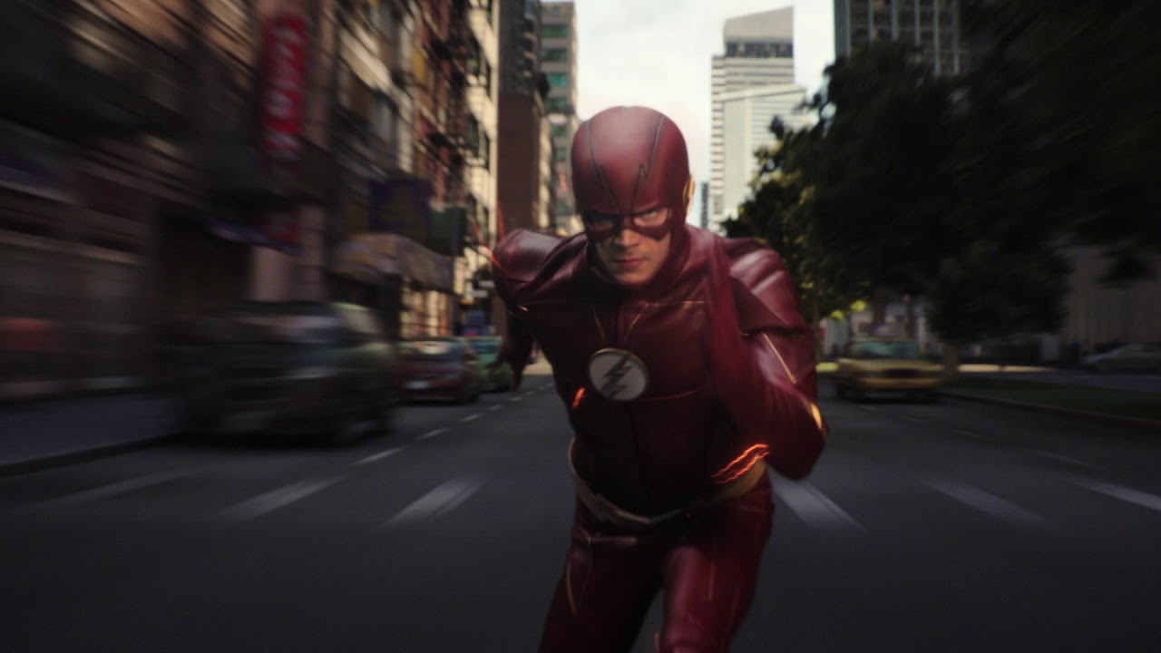 Post Magazine - VFX: Encore breaks down their 'superhero' work