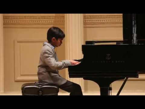 Piano and Cello Lessons at the International School of Music