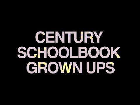 "The Sidekicks - ""Century Schoolbook Grown-Ups"" (Full Album Stream)"