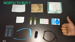 MI BAND 4 ACCESSORIES UNBOXING //BEST WAY TO CUSTOMIZE YOUR BAND