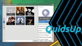 Review of Babe QT Music Player for Linux
