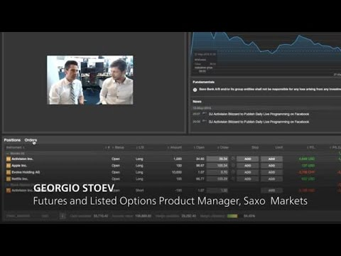 Getting started in Options Strategies – Trading Apple: Stoev & Røsand