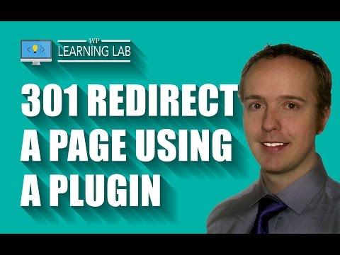 301 Redirect Plugin For WordPress - WordPress SEO by Yoast Plugin Redirects - WP Learning Lab - 동영상