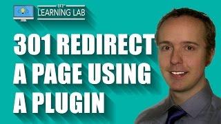 301 Redirect Plugin For WordPress - WordPress SEO by Yoast Plugin Redirects   WP Learning Lab