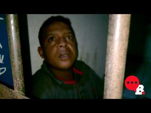 Suspeito de estupro no Ceasa
