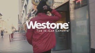 Westone PV - THE IN-EAR EXPERTS - ハイエンドインイヤーモニター