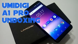 UMIDIGI A1 Pro 4G Phablet: This $100 Phone is too good at this price!