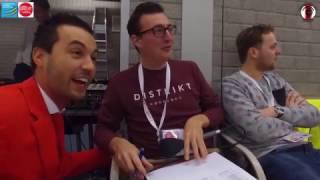 Vlog IKF EC Ivo day 4