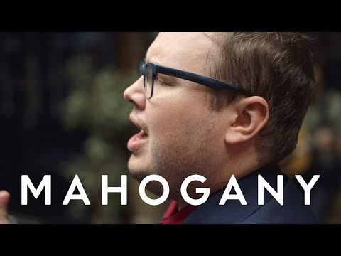 St. Paul & The Broken Bones - I'll Be Your Woman | Mahogany Session