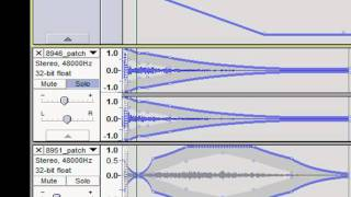 Creating an Explosion Sound Effect with Layering