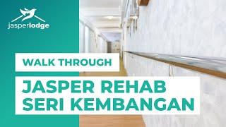 Jasper Rehab Seri Kembangan: The perfect combination between nursing homes & therapy centres