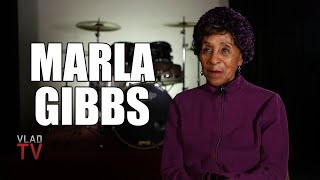 Marla Gibbs on Working with Teenage Regina King on '227', Teaching Her the Business (Part 6)