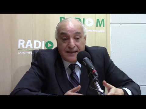 Ahmed Attaf: «C'est toujours par temps de crise que l'Algérie redécouvre l'Afrique»