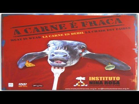 A CARNE É FRACA (HD)