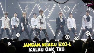 EXO-L Wajib Tau! 10 Fakta Boyband EXO dan Comeback Lagu Terbaru Love Shot