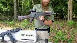 Arsenal SLR104-51 5.45x39mm AK74 Rifle at Atlantic Firearms