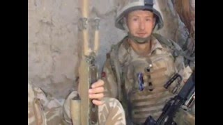 British Army Excellent Footage In Afghanistan