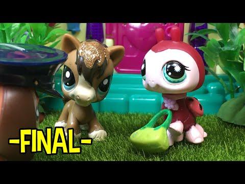 Kayıp İkizim 4. Bölüm (FİNAL) - Minişler Cupcake Tv