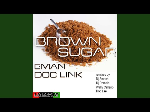 Brown Sugar (Romain's Synth Stab Mix)