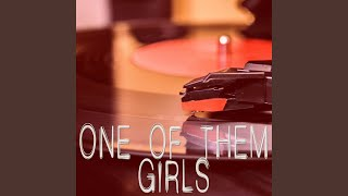 One Of Them Girls (Originally Performed by Lee Brice) (Instrumental)