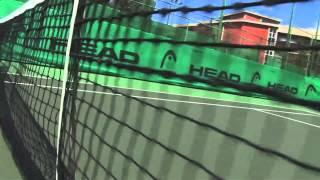 Las Reglas del Tenis. Parte 1.