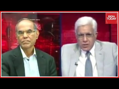 To The Point: D Subbarao Exclusive On His Book 'Who Moved My Interest Rate'
