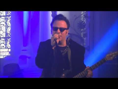 Mercury Rev - Opus 40 (Live in Cork 2018)
