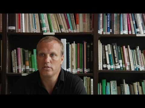 Significance of the International Association for Tibetan Studies - Dr. Andrew M. Fischer [1 / 5]