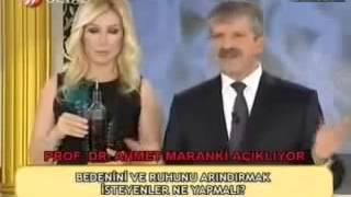 Ahmet Maranki Elma Sirkesi ile Zayıflama   Elma sirkesi zayıflatırmı