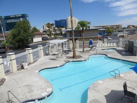 Americas Best Value Inn Las Vegas Strip - Las Vegas Hotels, Nevada