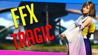 A Look Back At Final Fantasy X Ending | Throw Back Thursday