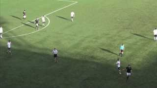 Bruninho no seu melhor no Boavista Futebol Clube