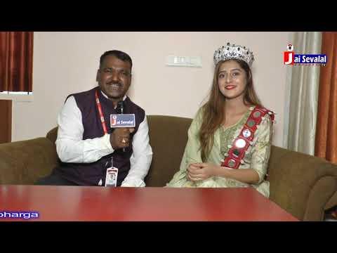 Miss Mumbai Riya