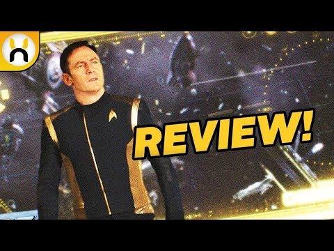 """Star Trek: Discovery S1E10 """"Despite Yourself"""" RECAP / REVIEW"""