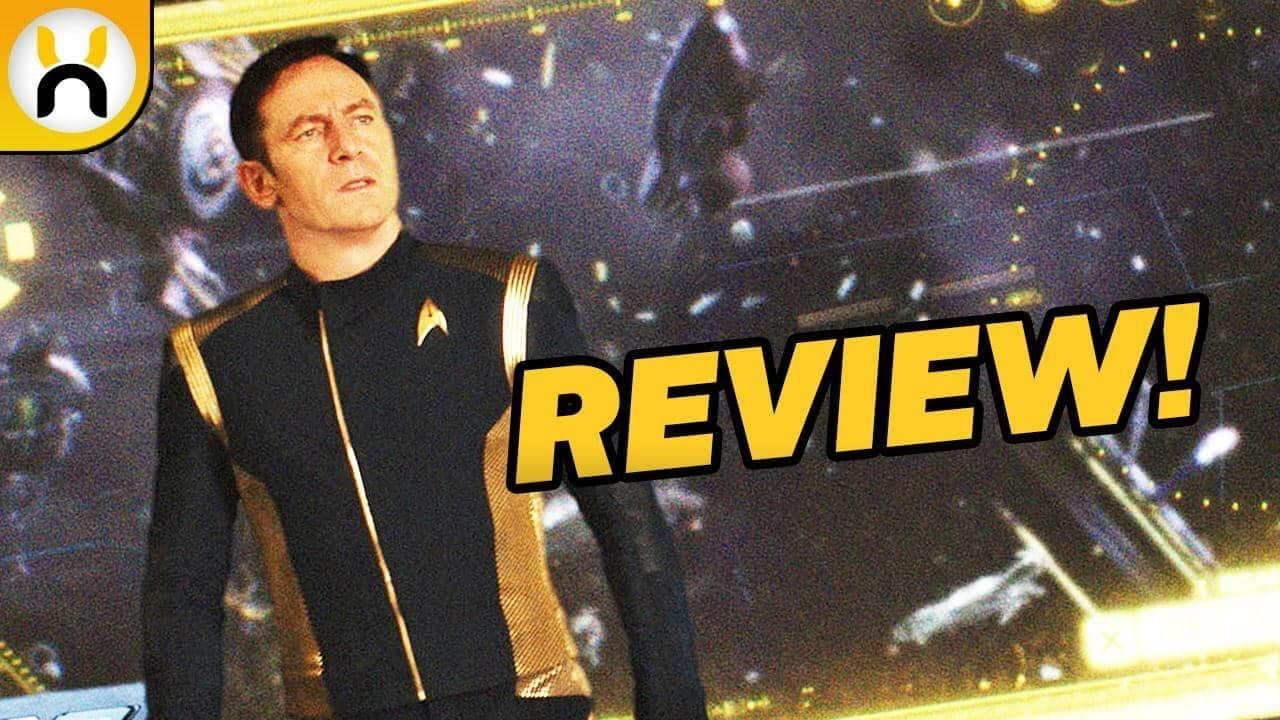 Star Trek Discovery Episode 10