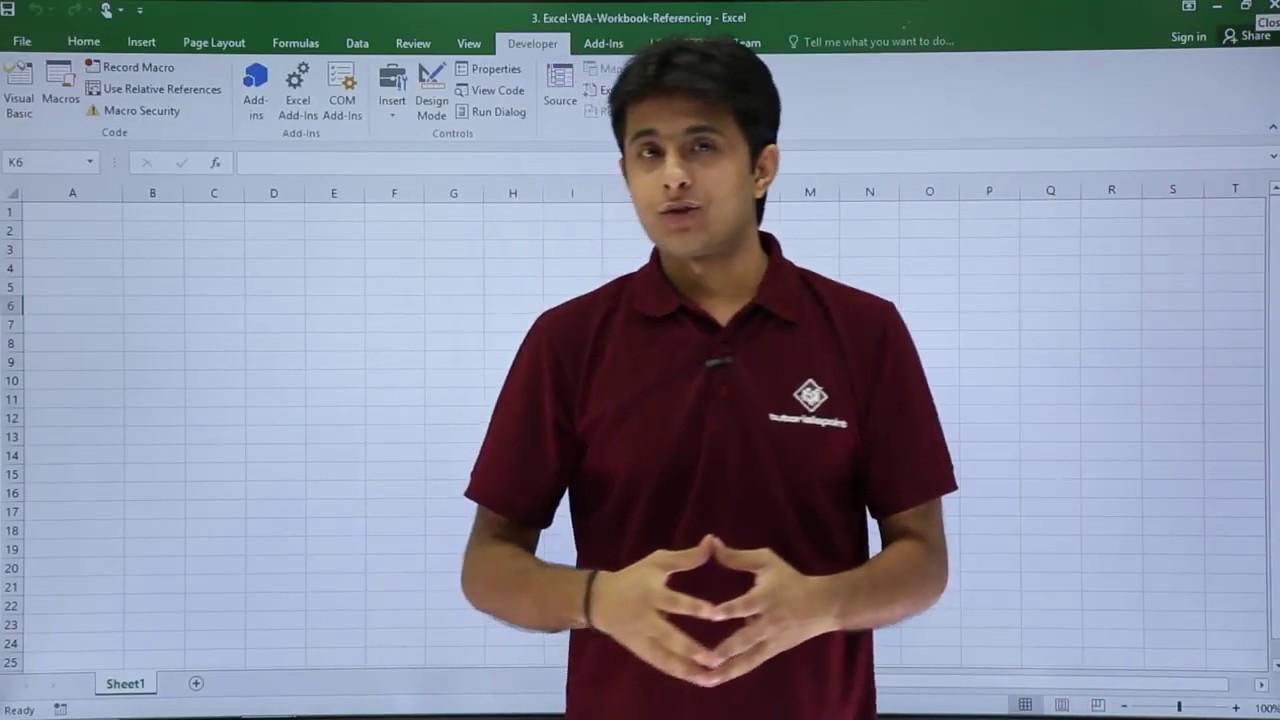 Excel VBA - Save & Close Workbook
