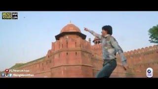 Jabra FAN   النسخة العربية Arabic Version SHEYAAB  Grini  شاروخان Shah Rukh Khan ❤ By ENGLISH SONG
